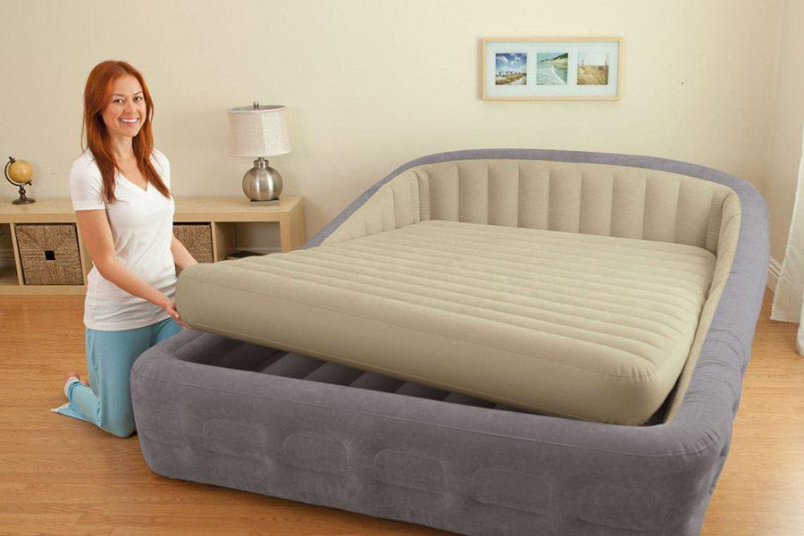 Inflatable Bed – Why You Need One