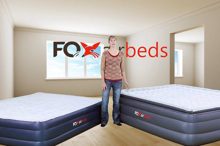 Fox Inflatable Air Bed In-depth Review