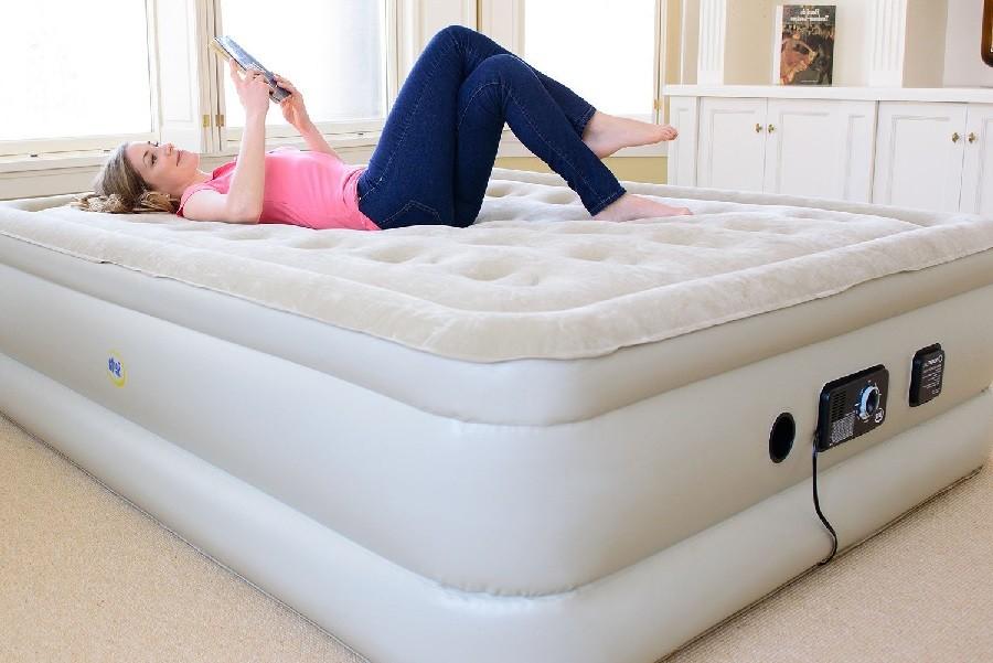 Serta Air Mattress In-depth Review