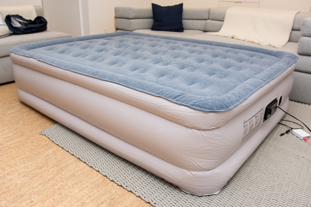 Best Air Beds & Inflatable Mattresses Sold Online
