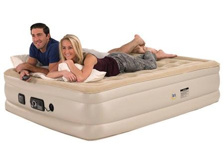 serta air mattress reviews Serta Air Mattress: In Depth Review | AirBedHub.com serta air mattress reviews