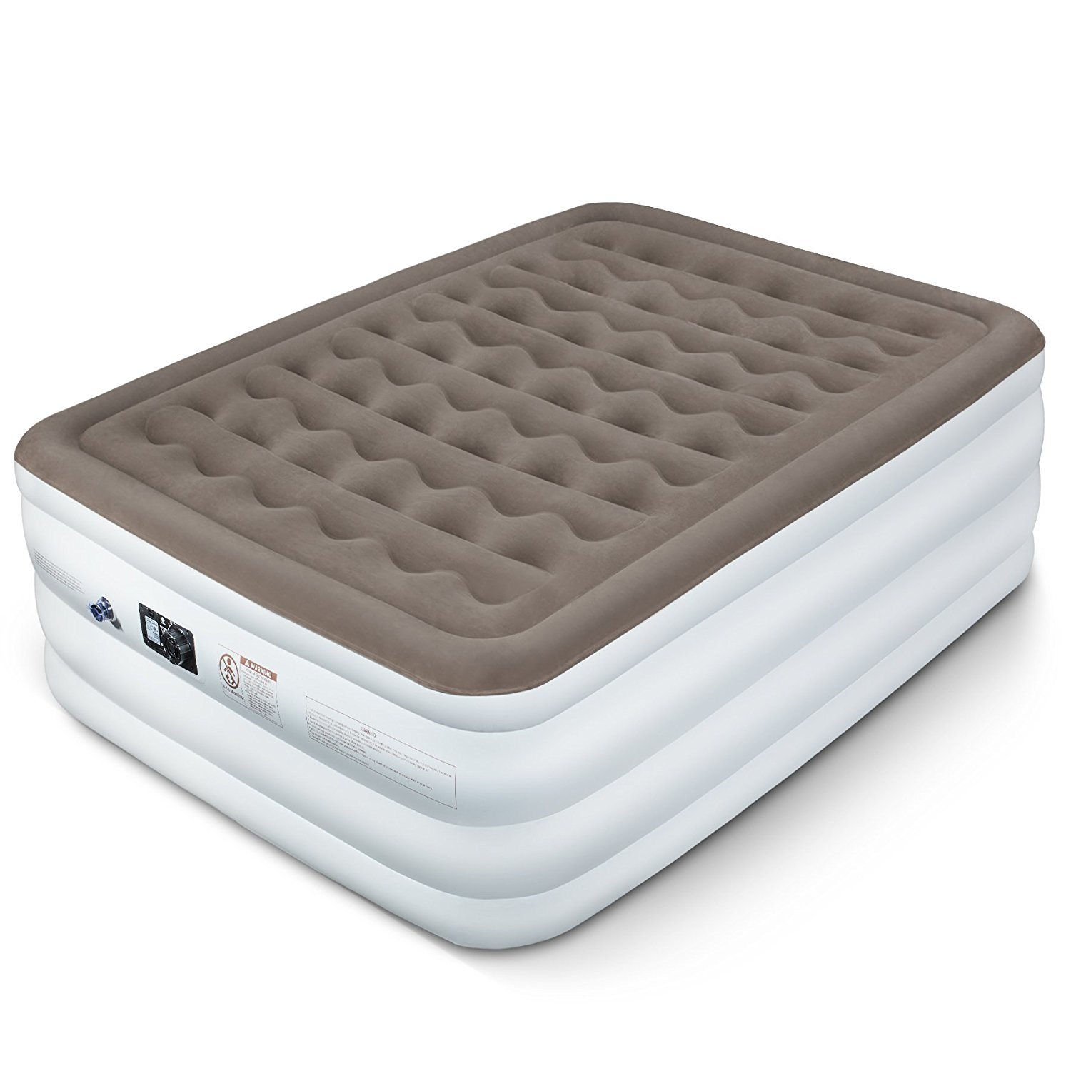 Best air mattress For guest, bedroom and sleepovers