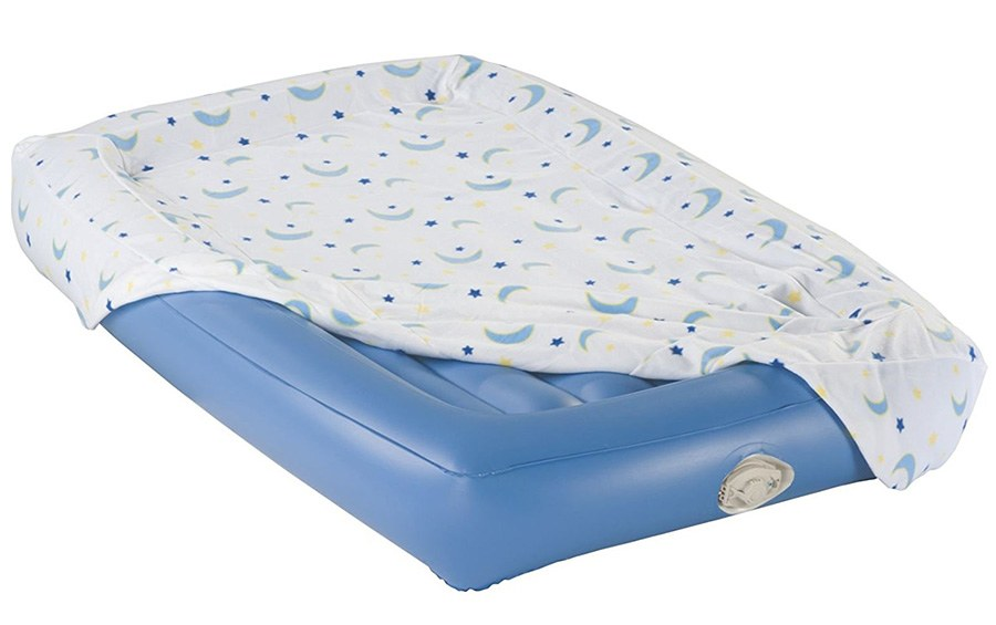 Best Air Mattress For Camping And The Great Outdoors 2018