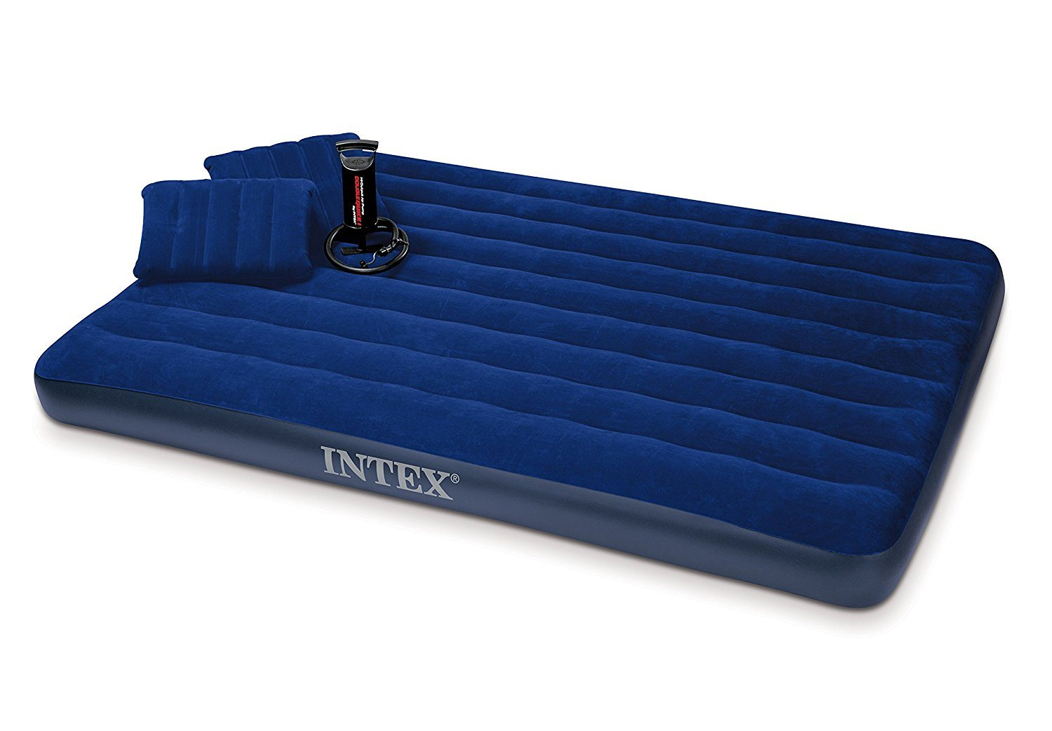 Intex Classic best air mattress